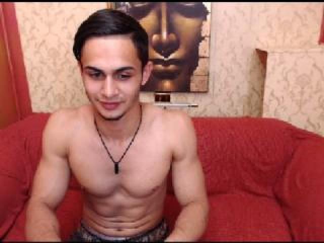 Jaysonhott Live Dancing Cock Teen Brunette Caucasian Online