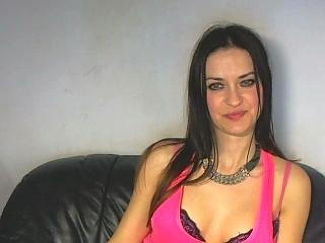 Carolain Live Female Caucasian Large Tits Green Eyes Pussy Model Tits