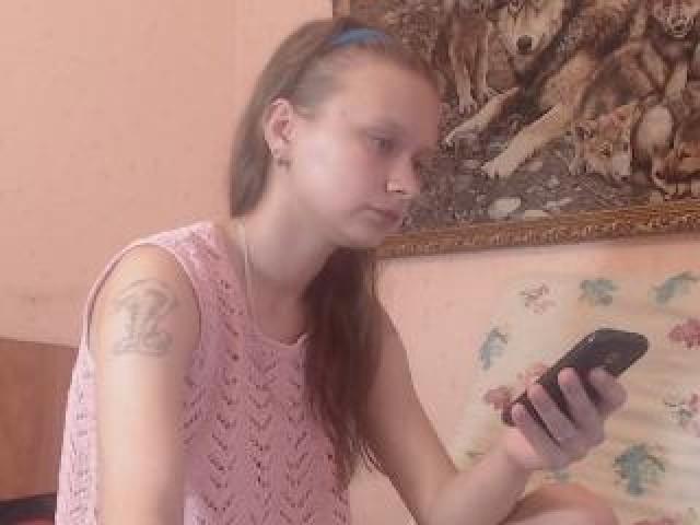 Nikkelyan Live Gray Eyes Brunette Couple Webcam Model Online