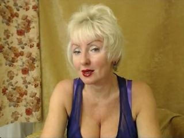 Hotsexyblondi Live Hairy Pussy Female Blonde Model Blue Eyes Mature
