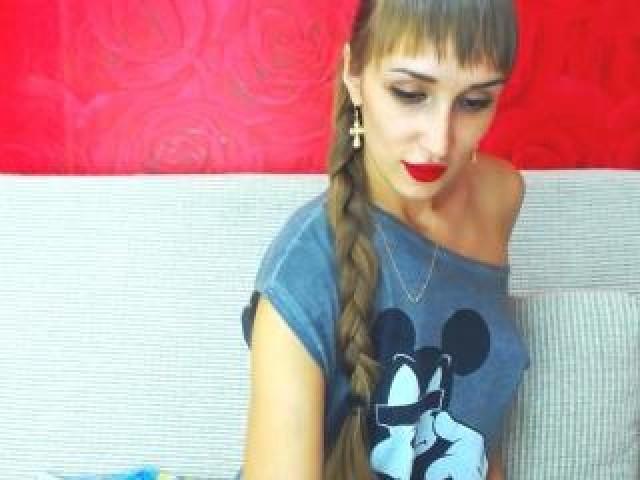 Mirandagirl Live Shaved Pussy Bombshell Webcam Model Blonde
