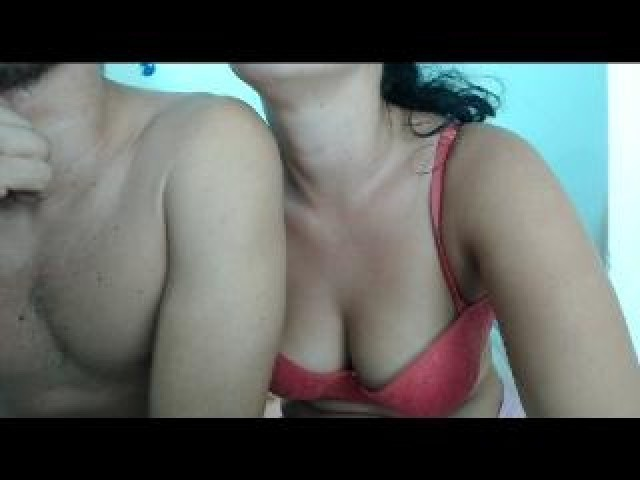 Hotpluscpl Live Model Couple Pussy Female Brown Eyes Male Shaved