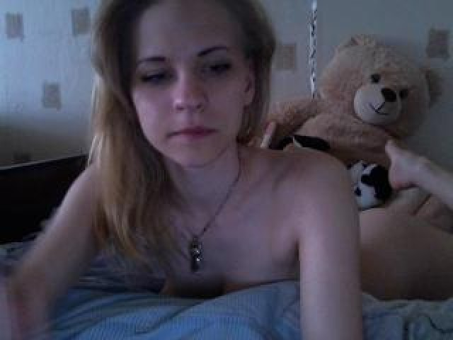 Kisulya Live Gray Eyes Babe Female Model Pussy Caucasian Couple Male