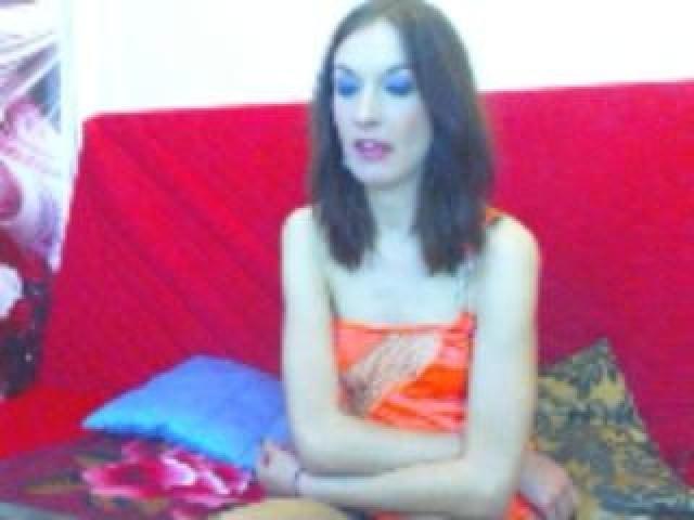 Katerinkax Live Teen Brunette Blue Eyes Female Tits Medium Tits Model