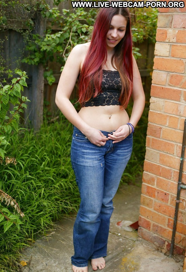 Shanon Private Pictures Webcam Hot Hairy Redhead