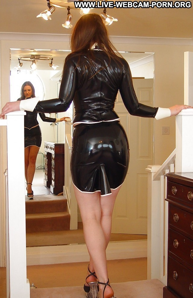 Marylynn Private Pictures Ass Webcam Hot Babe Latex