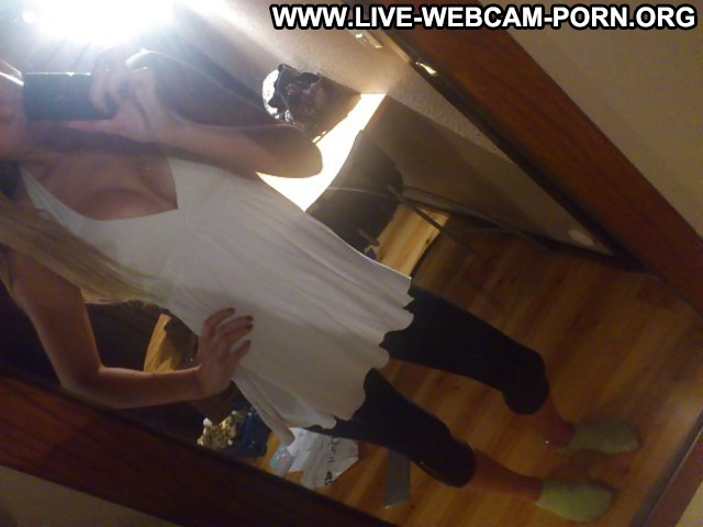 Yasmine Private Pictures Swedish Hot Blonde Sexy Skinny Teen Webcam