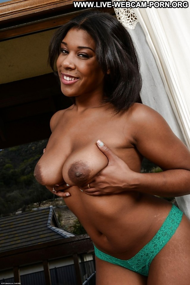 Librada Private Pictures Ebony Hot Babe Boobs Webcam Big Boobs